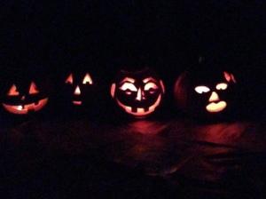 P.S.-- Happy Halloween!!